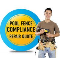 Pool Fence Repairs NSW
